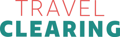 Travel Clearing logo